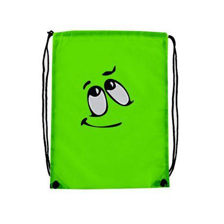 фотопринт смайл обуви сублимация крылья принт мешок сумка для детям рюкзак