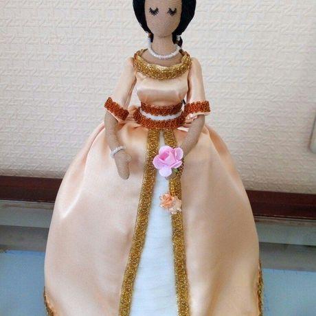 текстильнаякукла кукла коллекционирование интерьернаякукла