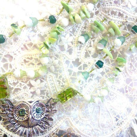 ожерельесовушка авторскаяработа сова совушка