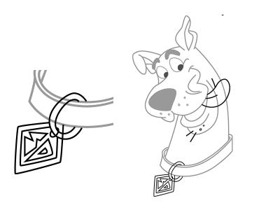 how to draw scooby doo dragoart