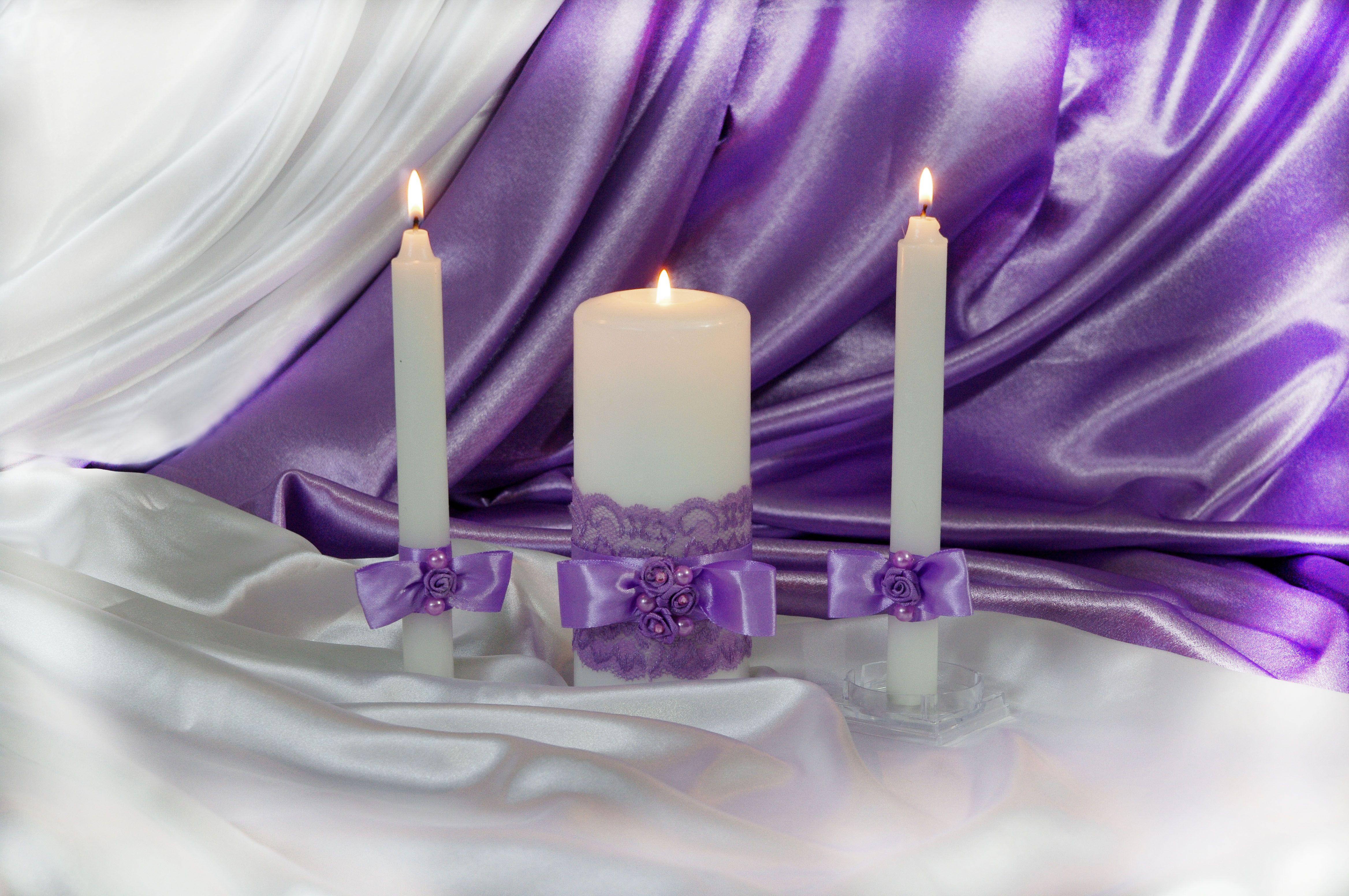 колец бутылки свечи очаг бутылкимолодоженов свадебныйнабор ленты кружево подушечка для аксессуары набор свадебный свадьба
