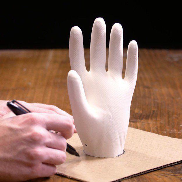 бижутерию колей бижутерии под и декор руками хранение своими подставка