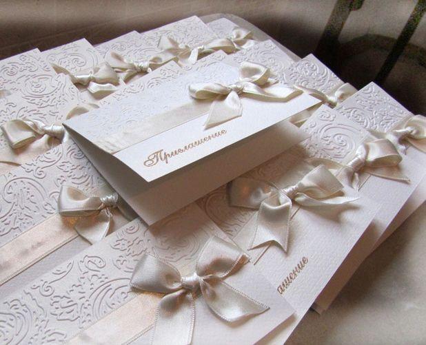 свадьбу пригласительные на