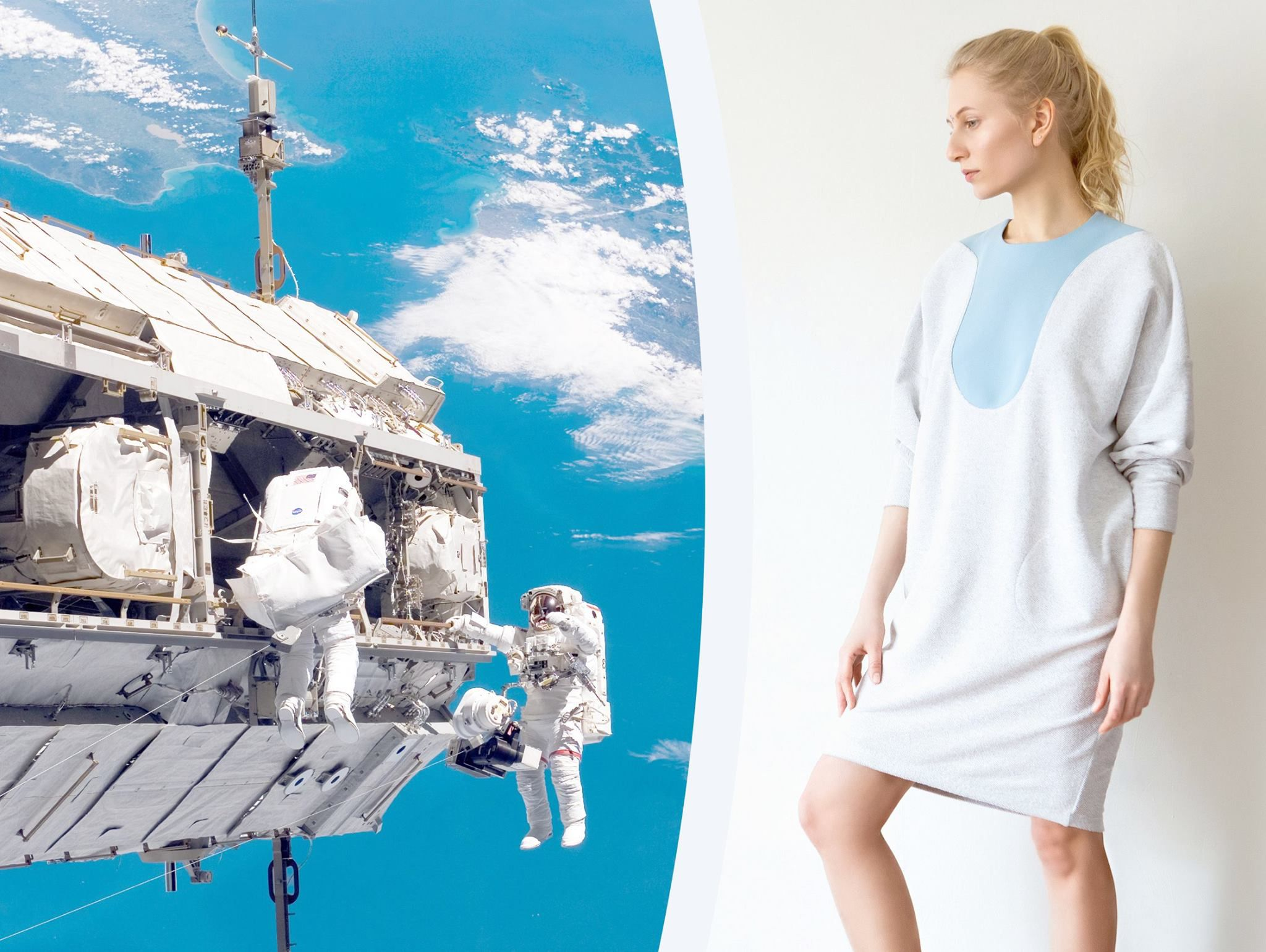 эластан бренд ksusharaikova хлопок одежда платье