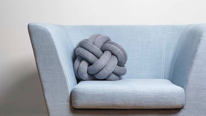 рукамидекор дома узел подарки подушка подушки для идеи своими сделай сам