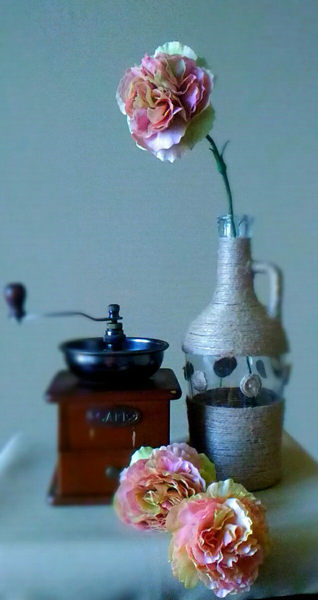 цветы ручная фоамиран работа