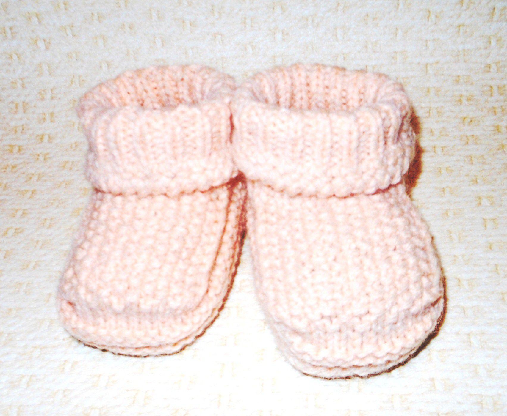 пинетки работа обувь шерсть носки ручная спицы вязание купить дети подарок