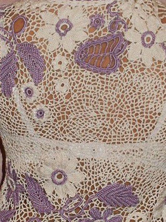 крючком кружевная вязаная для ирландское кофта заказ женщин кружево вязание