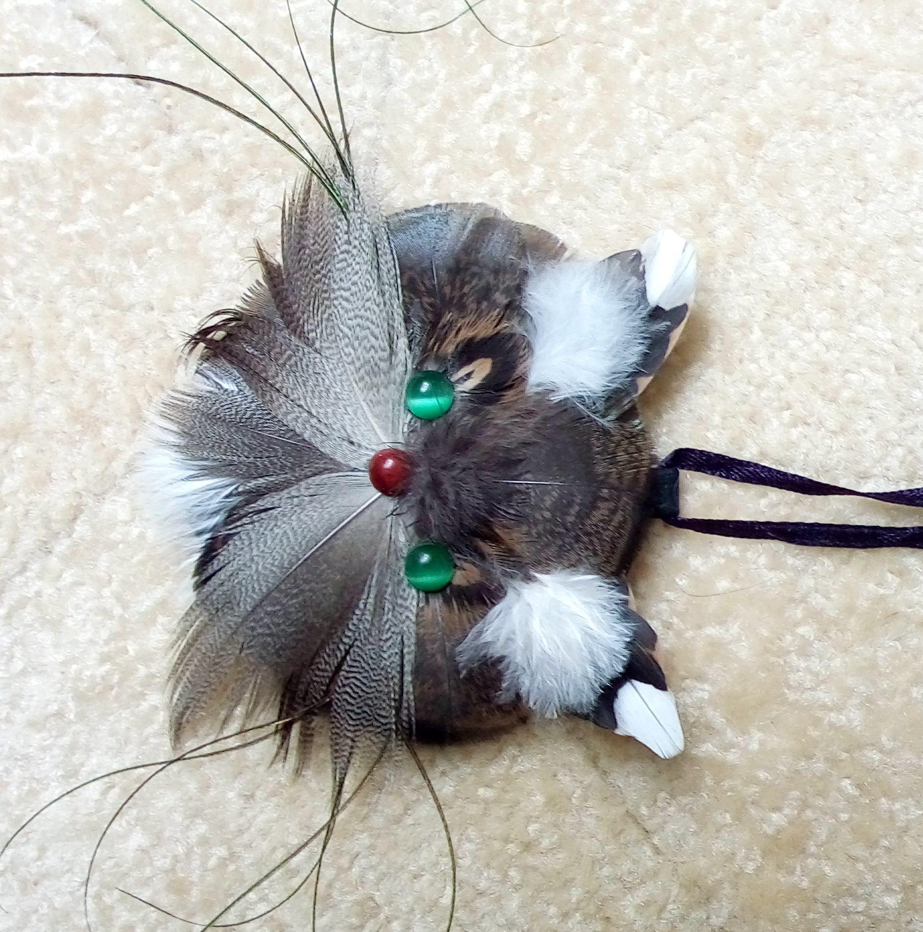поделочные подарок работа ручная камни украшения подвеска кот бижутерия