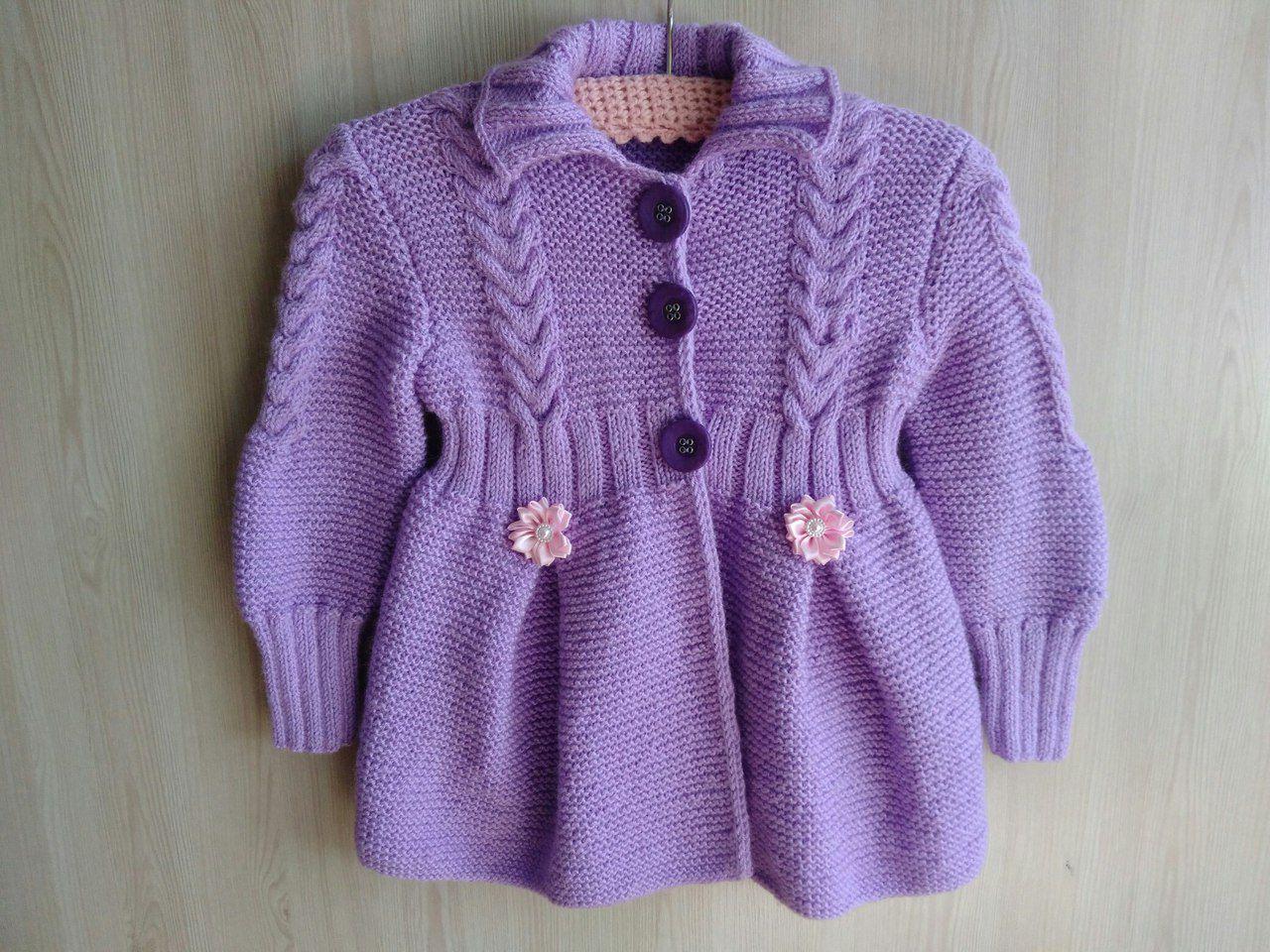 мода вязание заказ для стиль детей хендмейд назаказ ручнаяработажакет madebynika кардиган длядевочки спицами