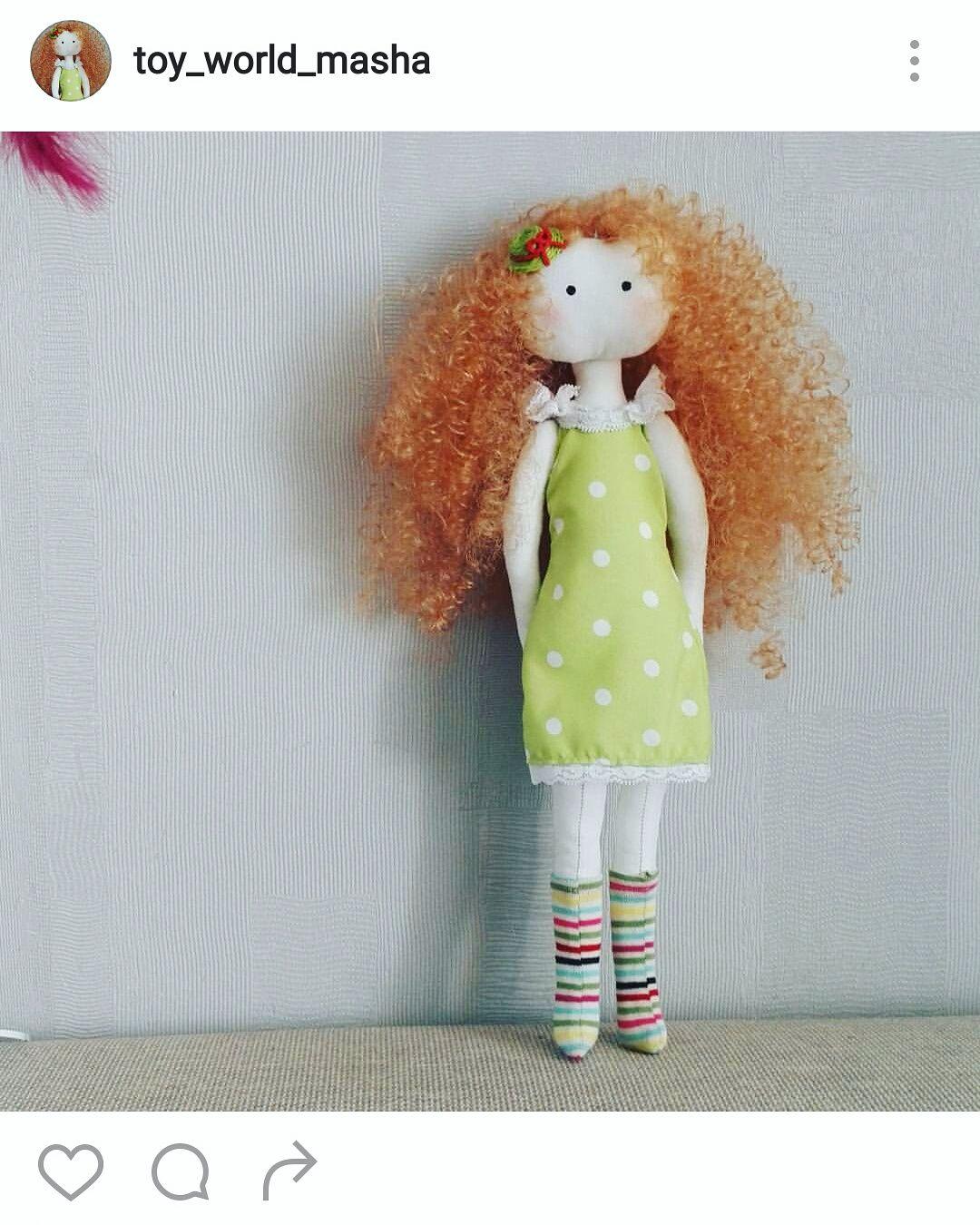 кукла солнечная девочка яркая тильда напродажу своимируками
