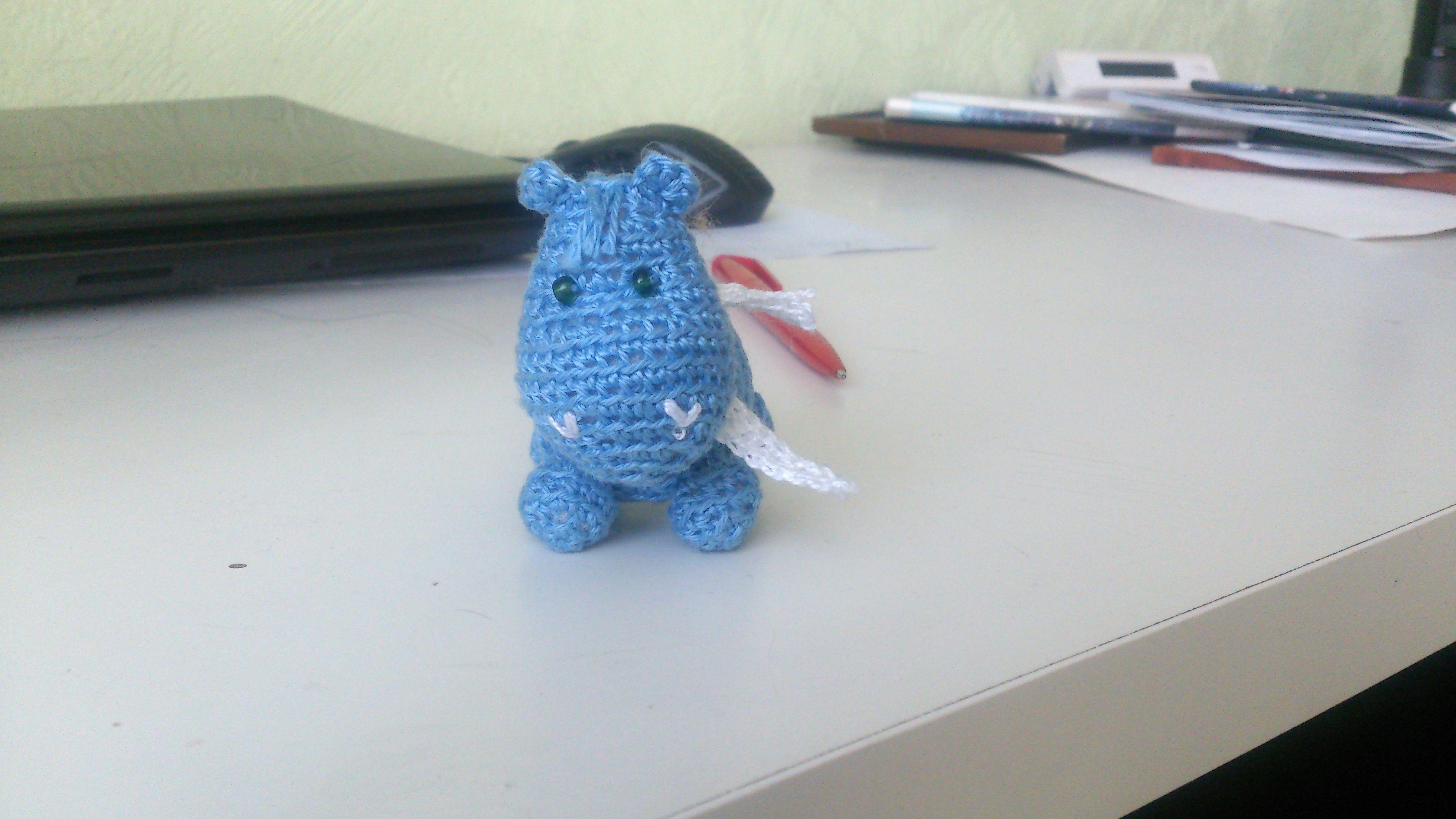 игрушки амигуруми маленькие детям вязанные подарки