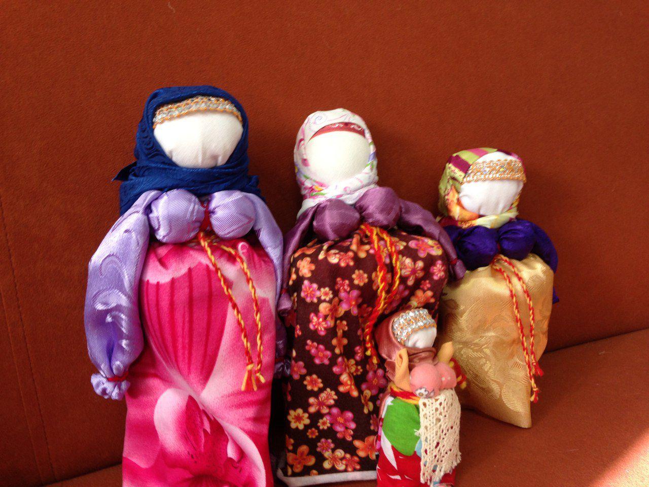 фрейя студияфрейя батмановаанна куклотерапия куклы обереги