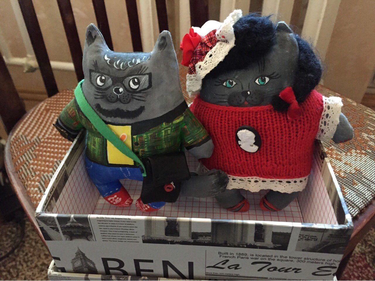 аромотерапия аромоигрушка кофейныекотики кукла подарок