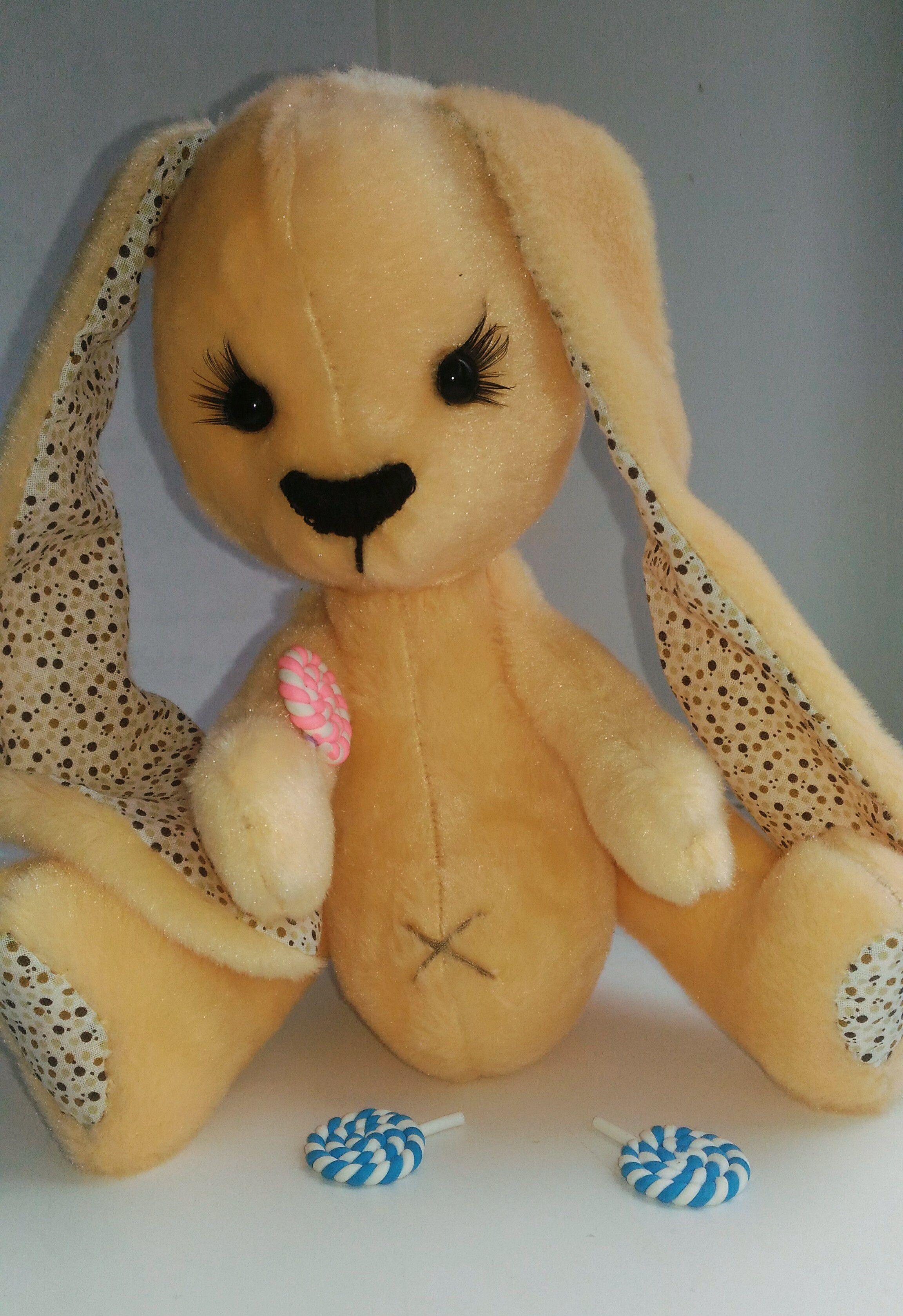 игрушканазаказ ручнаяработа подарок для детей зайка
