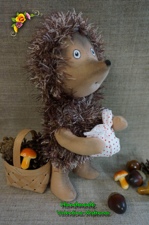 праздникподарокинтерьерная ёжик марта ребёнкумультикдобро игрушка8