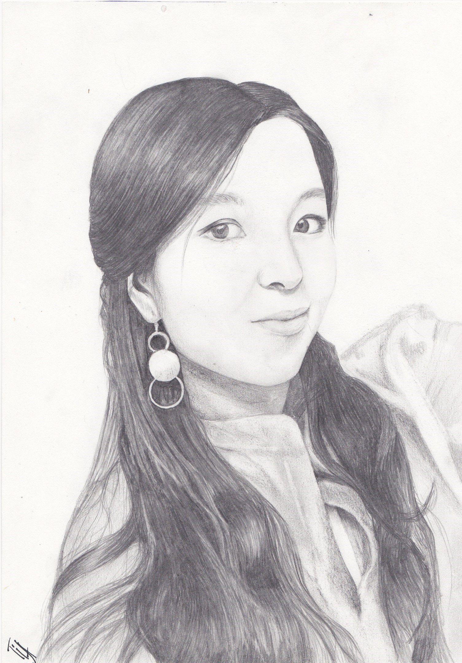 ручнаяработа портрет подарок рисунок