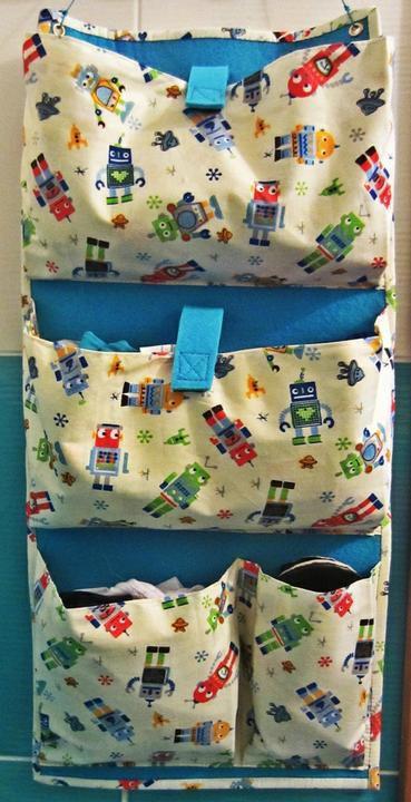 быт ткань текстиль для мастеркласс органайзер детей шьем
