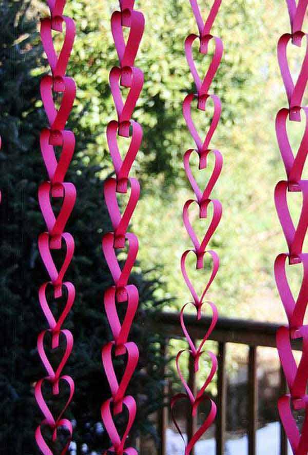 бумаги праздник день из валентина сердечки святого дети