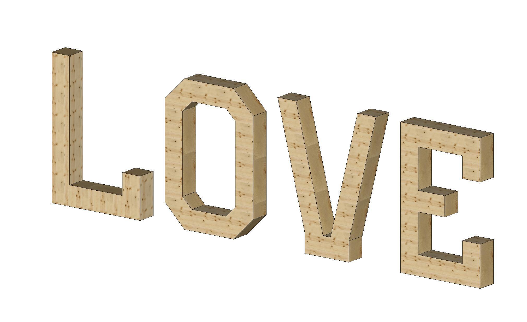 буквы_из_дерева декорация фотосессия фотозона светящиеся_буквы деревянное декорации для_фотосессии love аксессуар деревянные дерево сосна