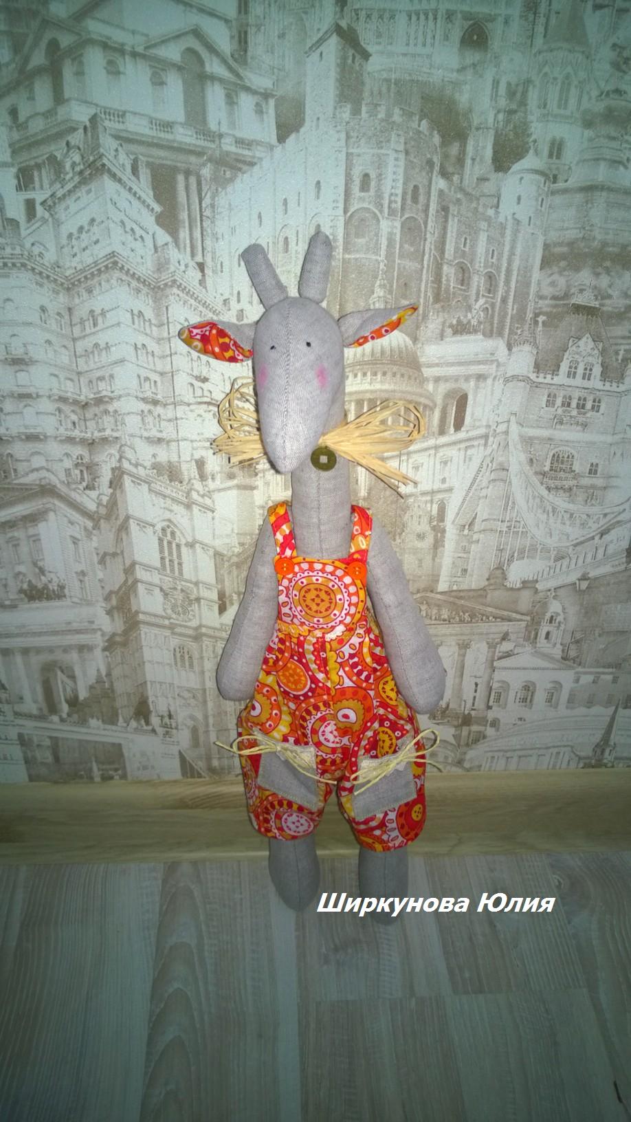 наподарок солнечныйжираф игрушка тильда жираф интерьернаяигрушка