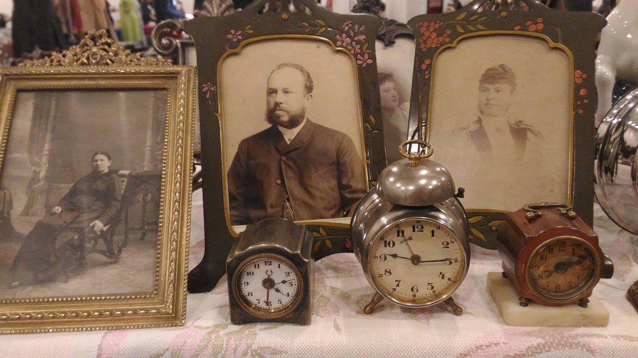 вещи история уникальные продажа выставка антиквариат