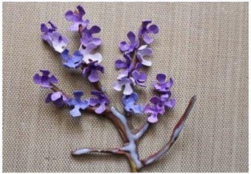 Цветы из бумаги своими руками 11