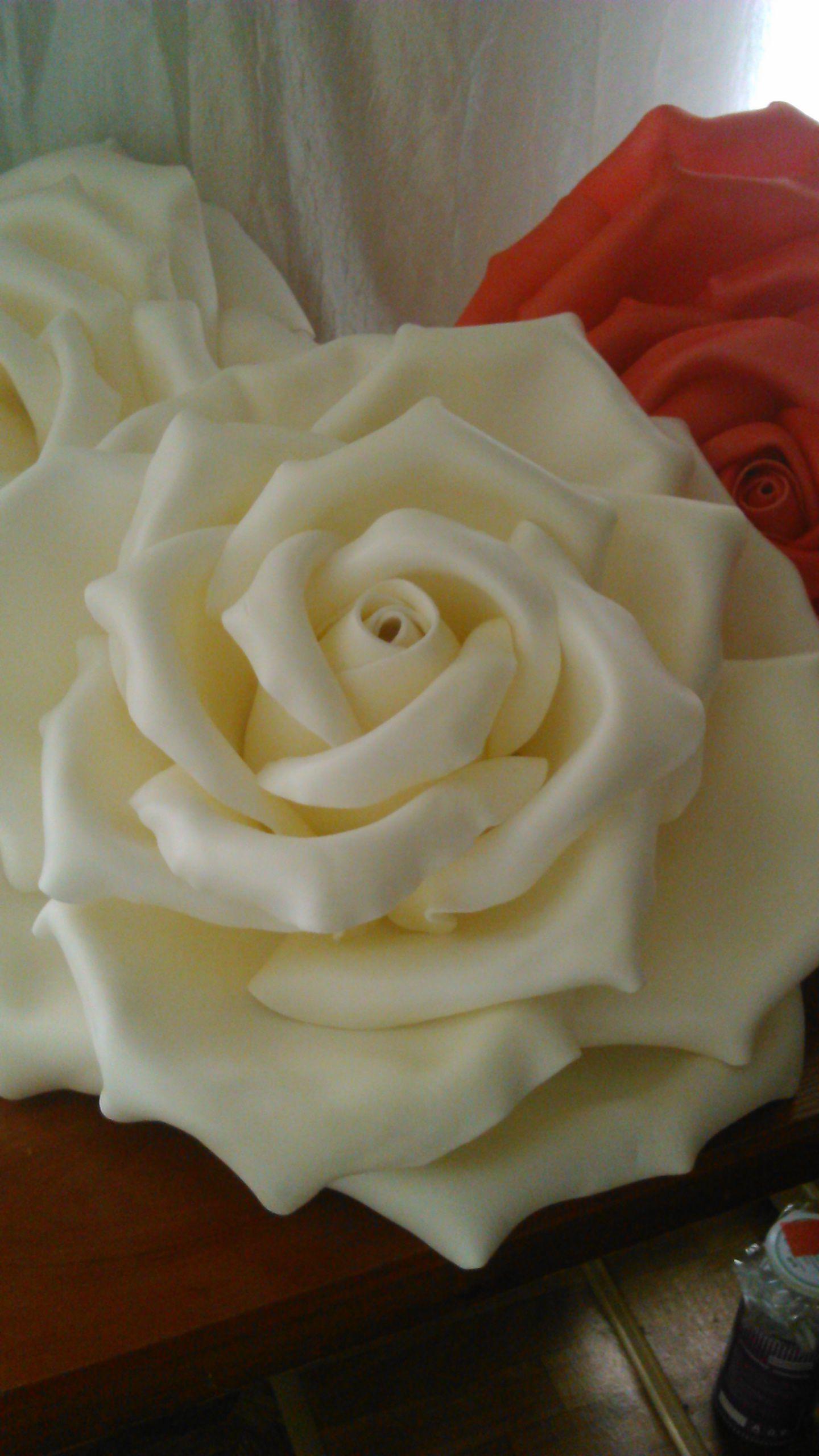 светильникроза большие ростовыецветы светильник цветы