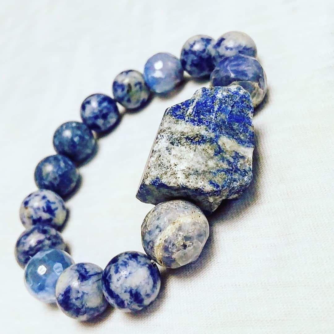 натуральные украшения handmade камни браслеты ручнаяработа
