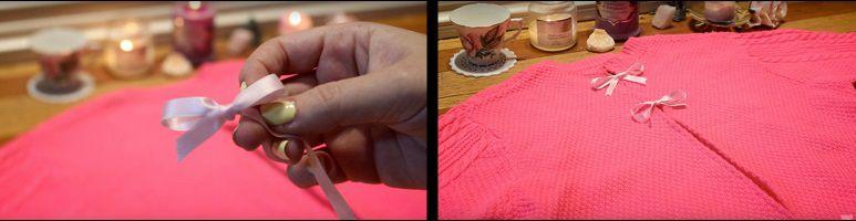 свитеров шикарный обновления переделка старого переработка одежды из идеи руками свитер своими сделай сам