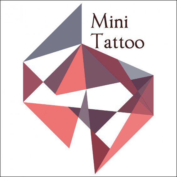 татуировки современноеискусство необычное