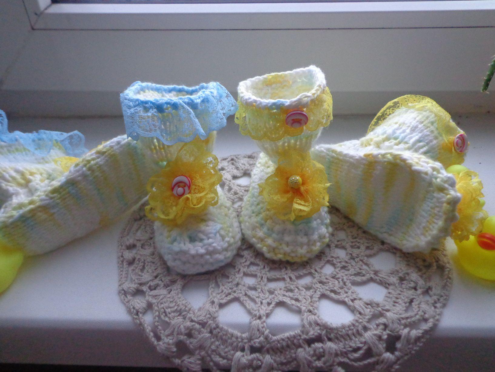 обувь малыша для первая пинетки