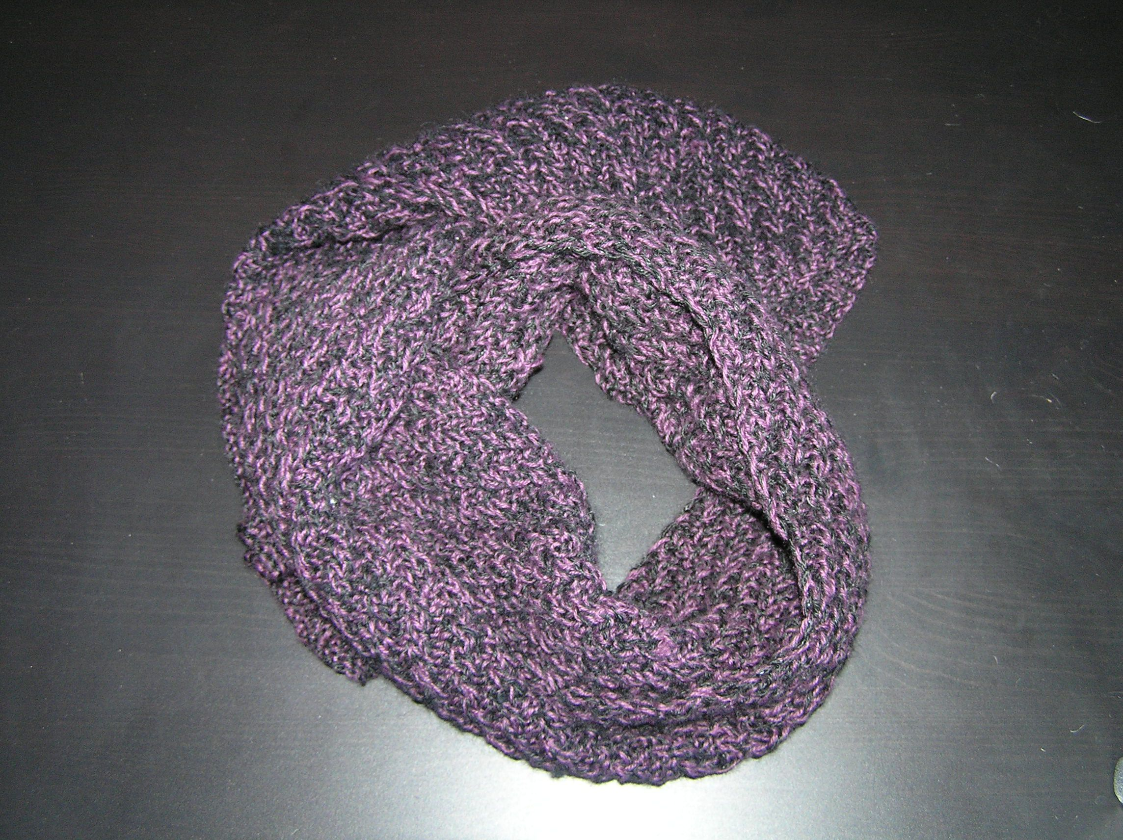 шарф шарфзимний