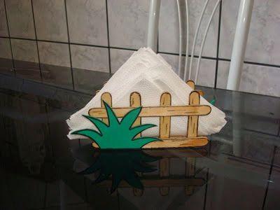 мороженногодомашний палочек быт для поделки из руками салфетница своими