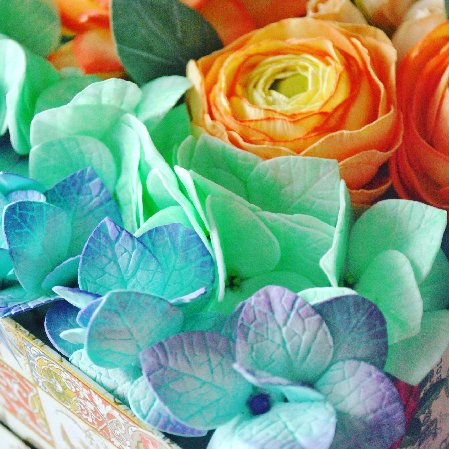 розы руками своими подарок