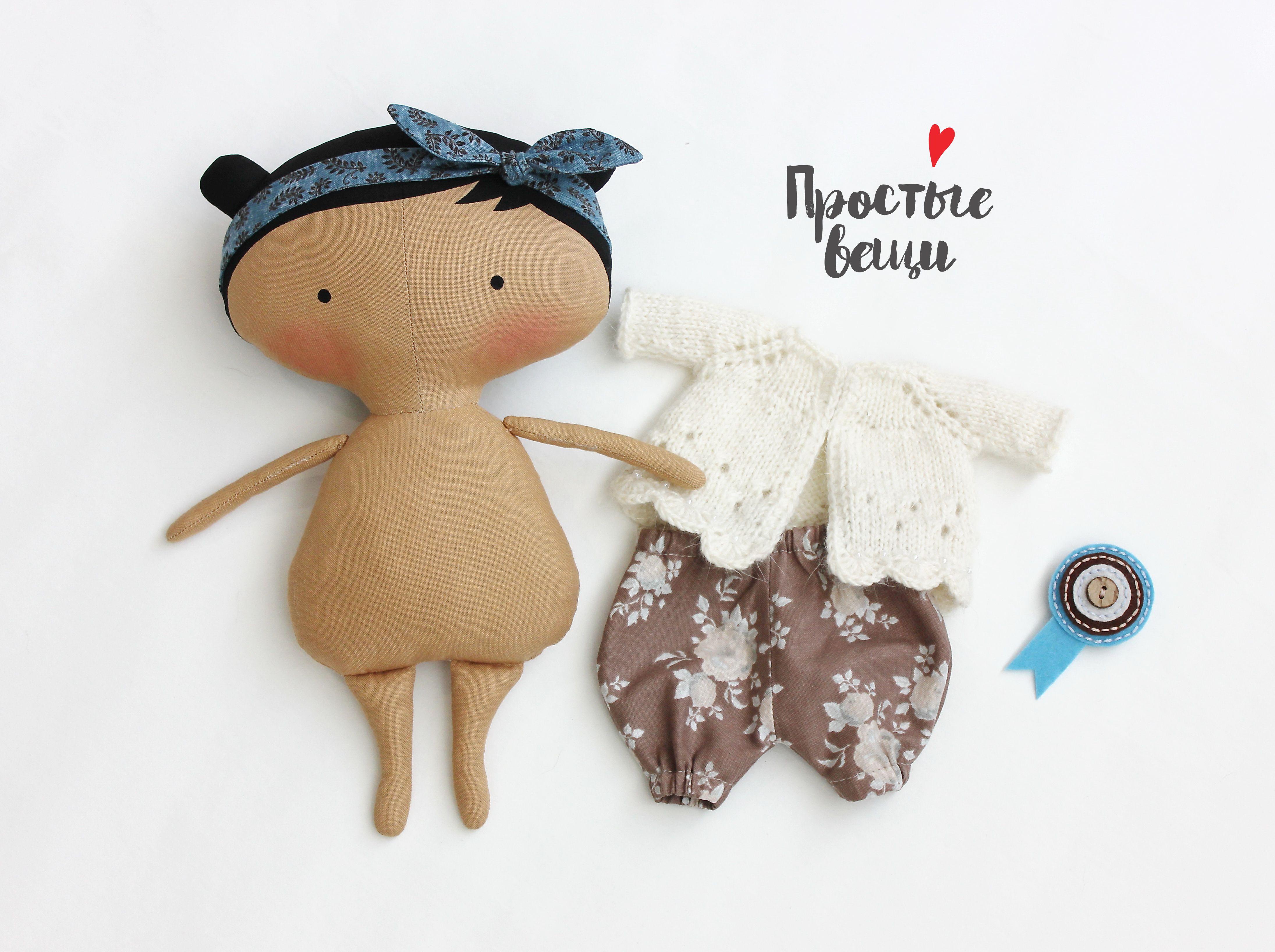 интерьернаякукла тильда кукла игроваякукла