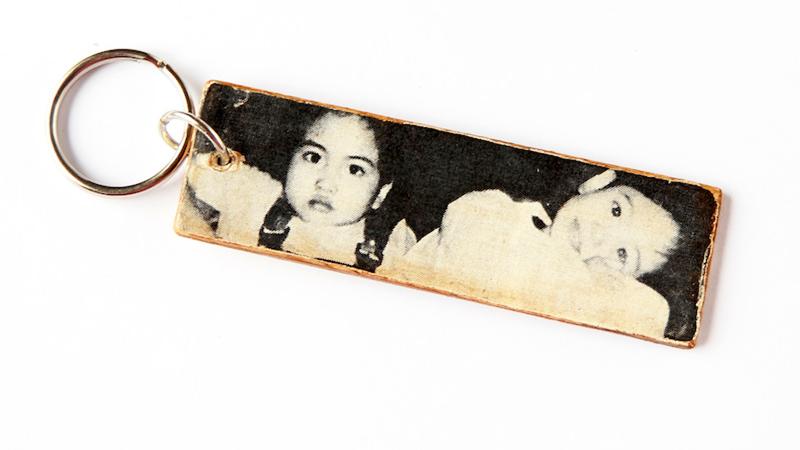 руками сам из поделки с фото брелок дерева подарков сделай идеи подарки своими