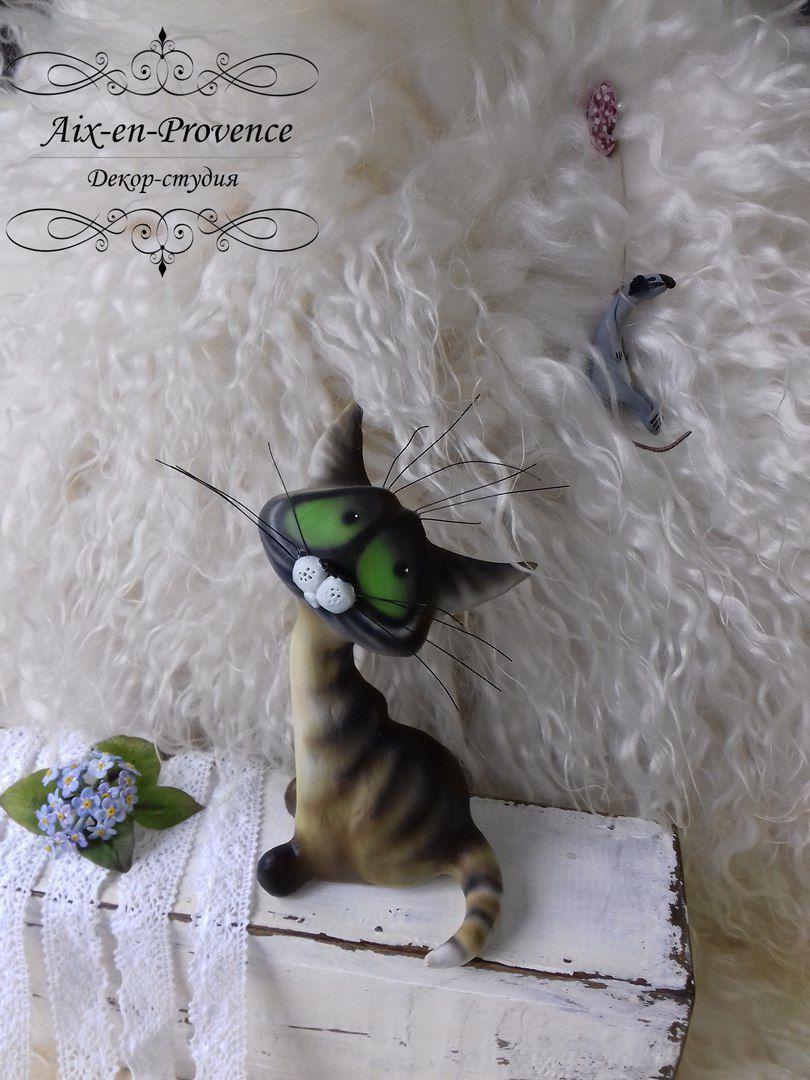 котики керамика люблюкотиков южа глина
