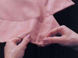 Как сшить шторы своими руками 6