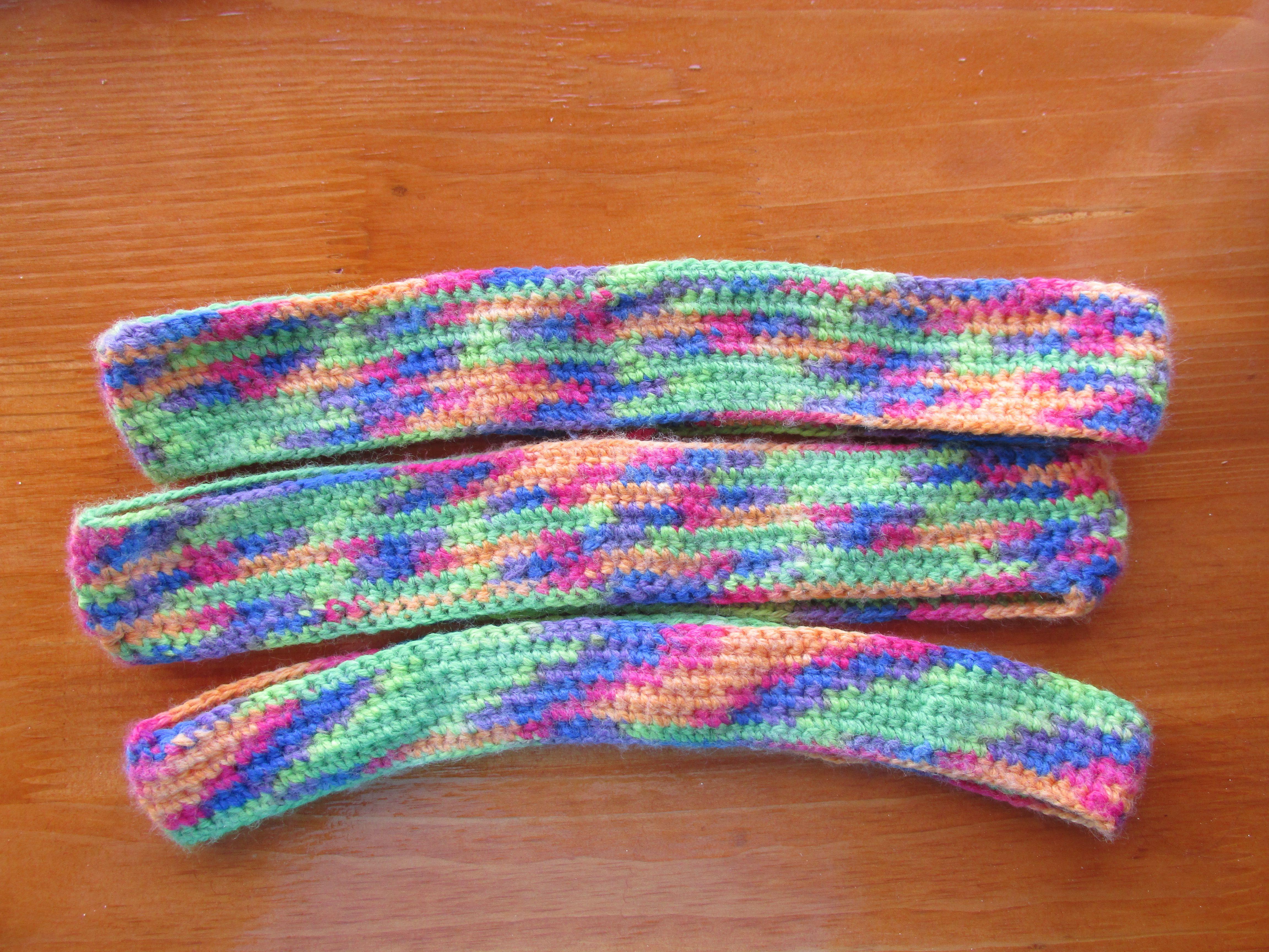 одежда повязка украшение голова заказ вязание женщины
