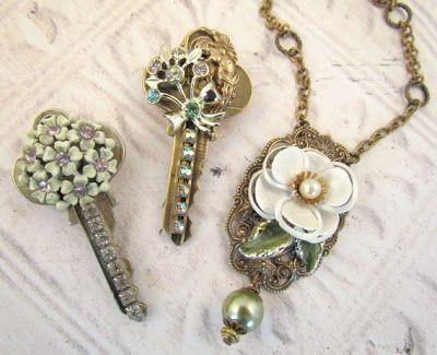 кулоны ключей из руками своими