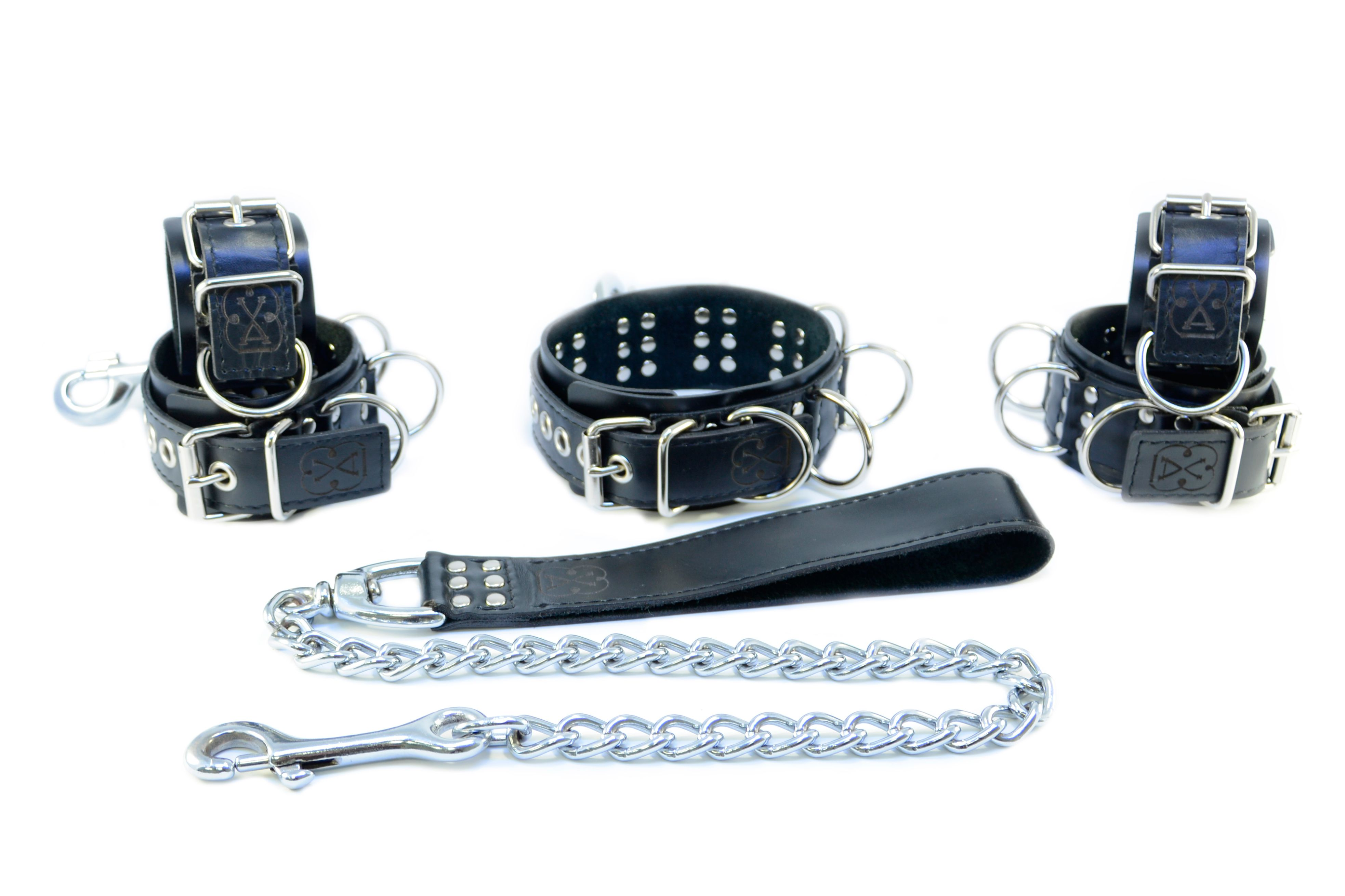 leather cotton submussion wood steel kink masters devices for