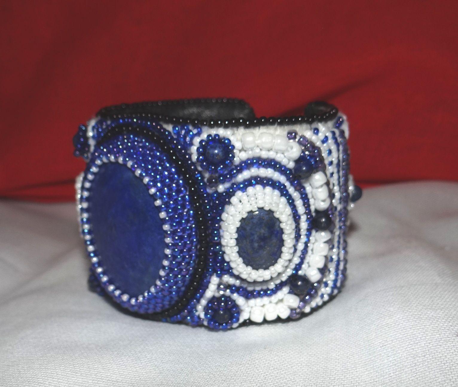 бижутерия украшения бисер браслет