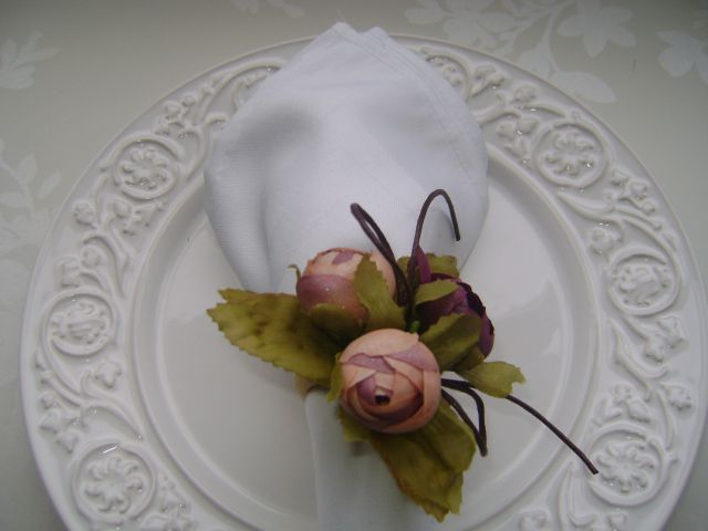 салфеток дома идея свадьба декор праздник для руками держатели своими