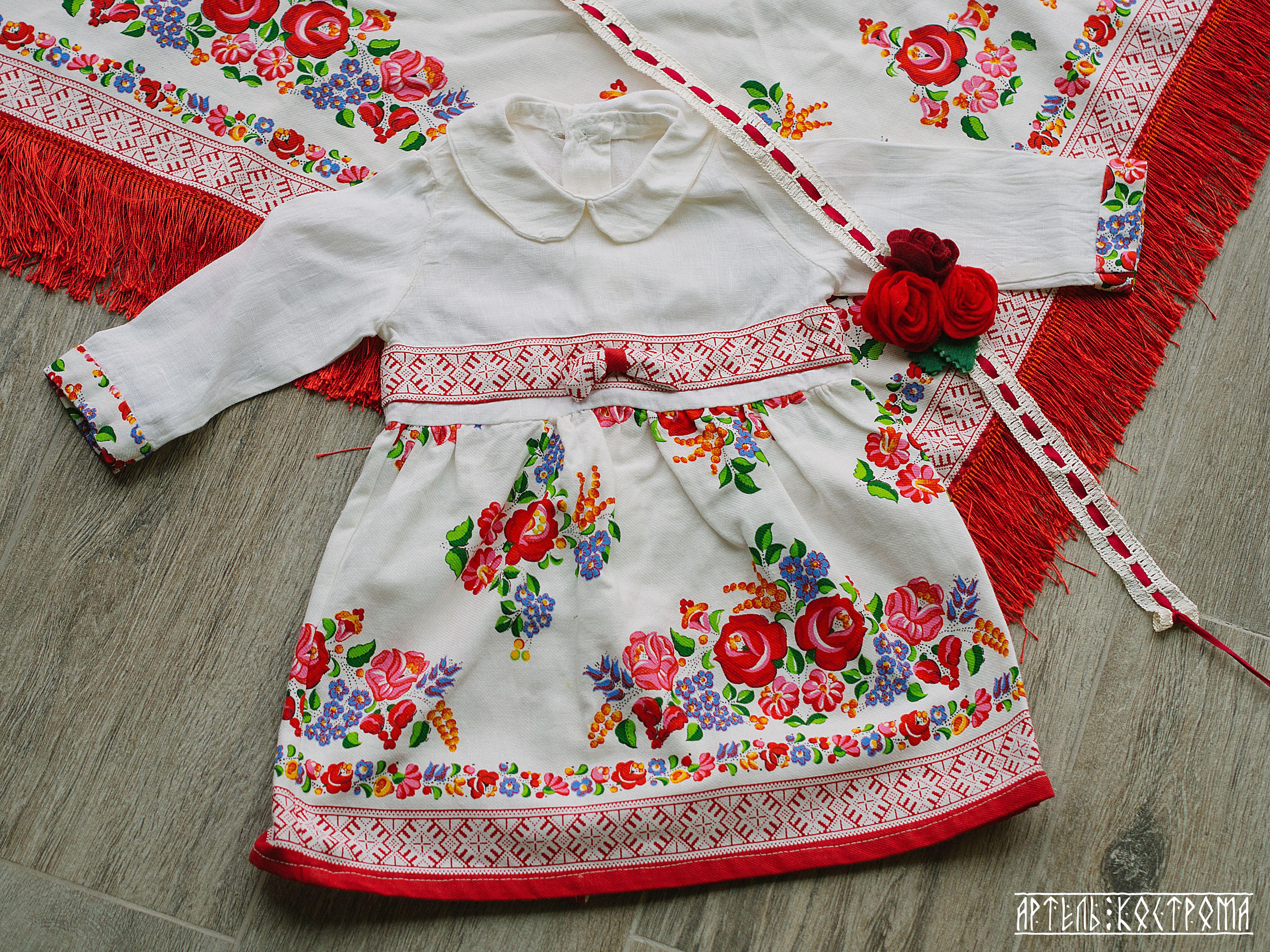 нарядное детское праздник малышка платье дети