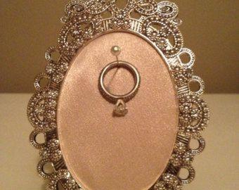 ювелирных колец свадьба для рамка руками своими подарок
