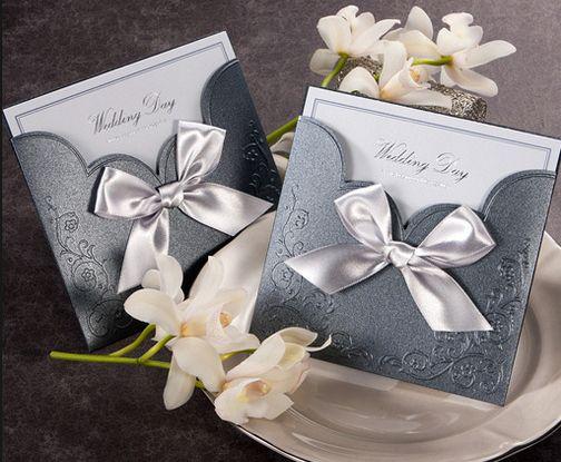 Пригласительные на свадьбу 2